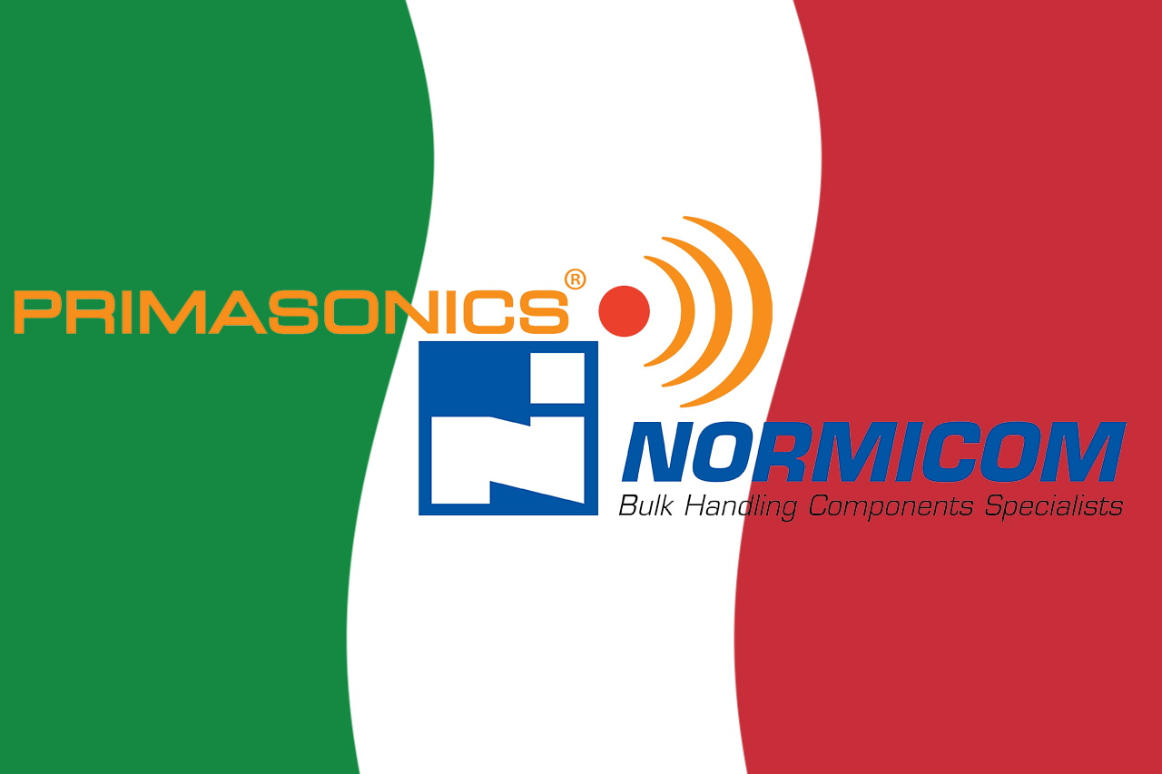 Primasonics is expanding into Italy!