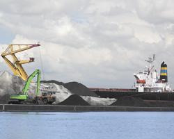 Ship Cargo Holds