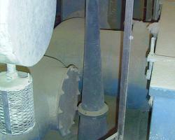 Electrostatic Precipitators (ESP's)